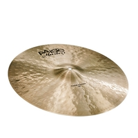 "Paiste Masters 18"" Dark Crash Cymbal"