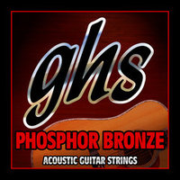 GHS Phosphor Bronze
