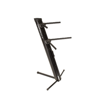 Ultimate Support Apex AX-48 Pro Dual Tier Keyboard Stand
