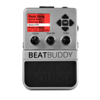BeatBuddy - Professional Drummer