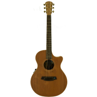 Cole Clark Angel 2EC Redwood & Blackwood