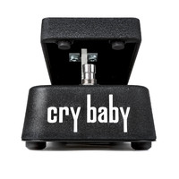 CM95 Clyde McCoy Cry Baby Wah