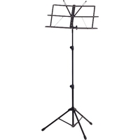 Xtreme Folding Music Stand with Carry Bag