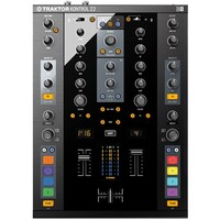 Native Instruments Z2 DJ Mixer