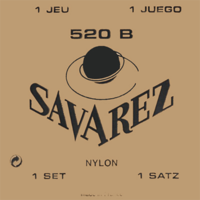Savarez 520B Low Tension