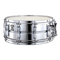 "Yamaha Stage Custom Steel Snare Drum 14""x5.5"" SD265A"