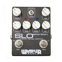 Wampler SLOstortion