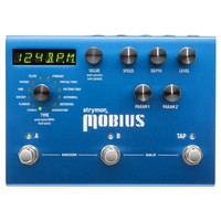 Strymon Mobius - Modulation Effects Pedal