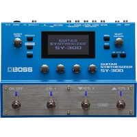 Boss SY-300 Guitar Synthesiser Pedal