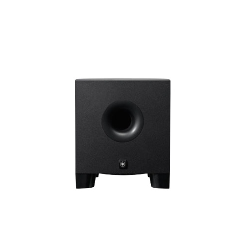 "Yamaha HS8S 8"" Powered Studio Monitor Sub Woofer"