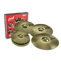 "Paiste PST3 Universal Set + Bonus 18"" Crash"