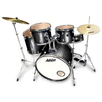 Ashton TDR522 - Black