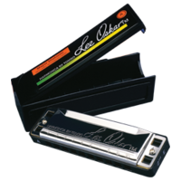 Lee Oskar Major Diatonic Harmonicas