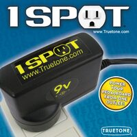 Truetone 1 Spot Power Supply