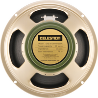 Celestion G12M Greenback - 16Ω