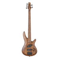 Ibanez SR655E - Antique Brown Stained