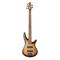 Ibanez SR375E - Natural Browned Burst