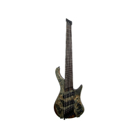 Ibanez EHB1506MS - Black Ice Flat