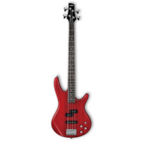 Ibanez Gio SR200 - Transparent Red
