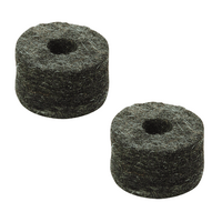 Tama 7081P Felt Washer - 2 Pack