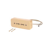 Gibson P-90 Soapbar Single Coil Pickup Creme