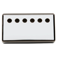 Gibson - Nickel Neck Humbucker Cover
