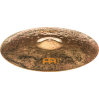 "Meinl Byzance Extra Dry 21"" Transition Ride B21TSR"