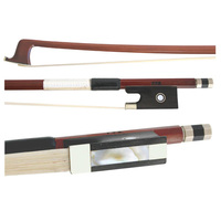 FPS Brazilwood 1/2 Violin Bow