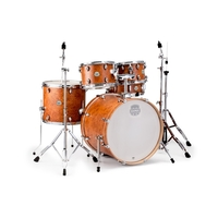 Mapex Storm 5pe Shell Pack Camphor Wood Grain