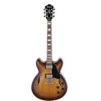 Ibanez AS73 - Tobacco Brown