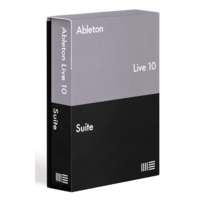 Ableton Live 10 Suite - Digital Download