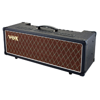 Vox AC30 Custom Head