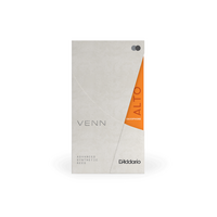 D'addario VENN Advanced Synthetic Reed - Alto