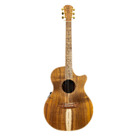 Cole Clark Angel 2EC Australian Blackwood