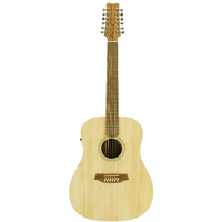 Cole Clark Fat Lady 1E-12-BM 12 String