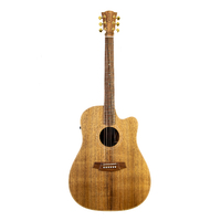 Cole Clark Fat Lady 2EC-BLBL Australian Blackwood