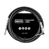 MXR DCIS10R 10' Standard Instrument Cable - Right/ Straight