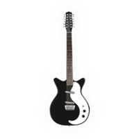 Danelectro 12 String - Black