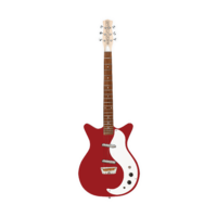 Danelectro Stock '59 - Red