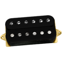 DiMarzio DP155FB The Tone Zone® F-Spaced - Black