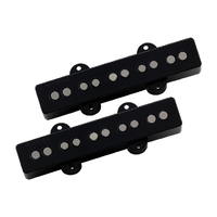 DiMarzio DP552B Area J 5 String Pickup Set