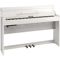 Roland DP603 Polished White