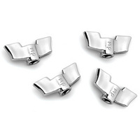 DW DWSP2008 Wing nut for cymbal seat 4-pack