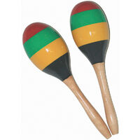 Mano Percussion ED765 Maracas