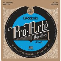 D'Addario EJ46 Pro-Arté - Normal Tension