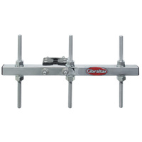 Gibraltar GAB12 3-Post Accessory Mount Clamp