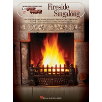 Fireside Singalong - 2nd Edition