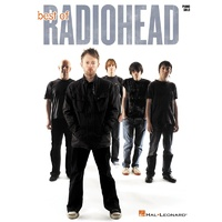 Best of Radiohead for Piano Solo