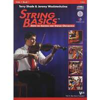 String Basics, Book 1 Viola