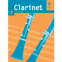Clarinet Series 2 - Third Grade